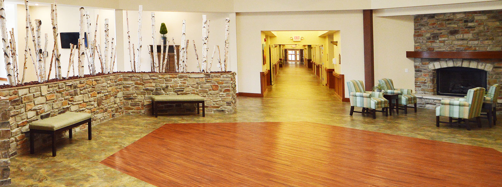 Silverstone Place Skilled Nursing