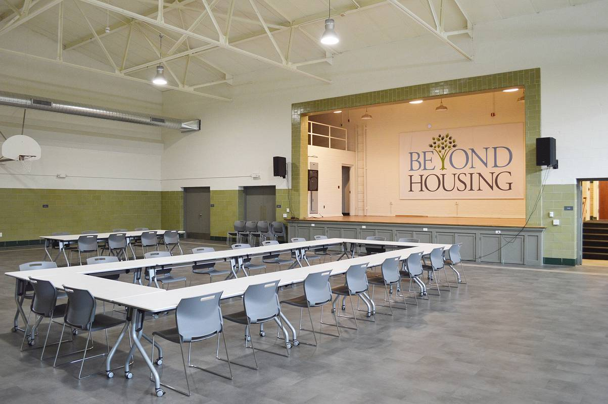 Beyond Housing Headquarters