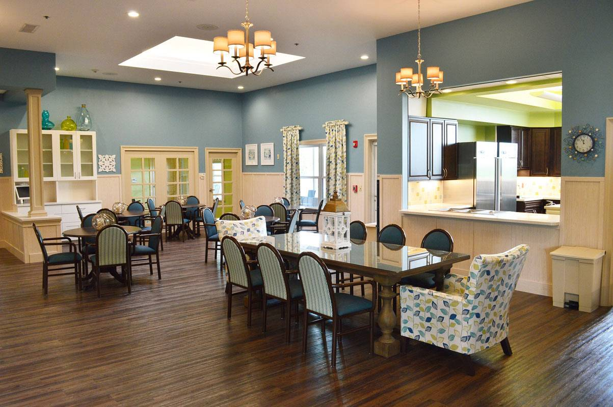 Meadowview Assisted Living